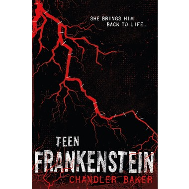 Teen Frankenstein: High School Horror