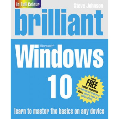 Brilliant Windows 10