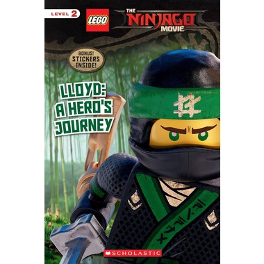 Lloyd: A Hero's Journey