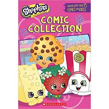 Shopkins: Comic Collection
