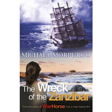 The Wreck of the Zanzibar
