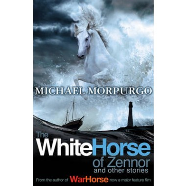 The White Horse of Zennor