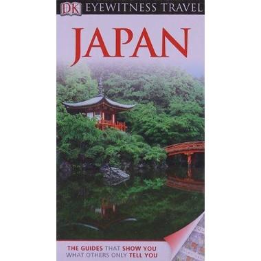DK EW JAPAN