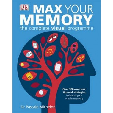 Max Your Memory :The Complete Visual Programme