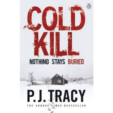 Cold Kill :Twin Cities Book 7