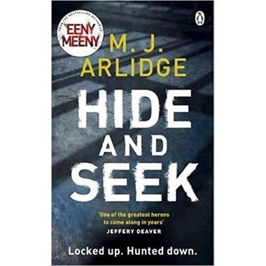 Hide and Seek :DI Helen Grace 6