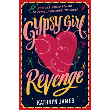 Gypsy Girl: Revenge (Book Two)