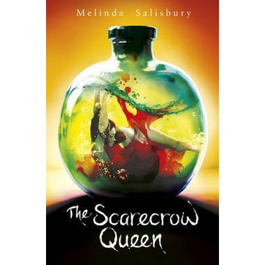 The Scarecrow Queen