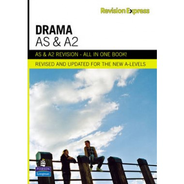 Revision Express AS and A2 Drama