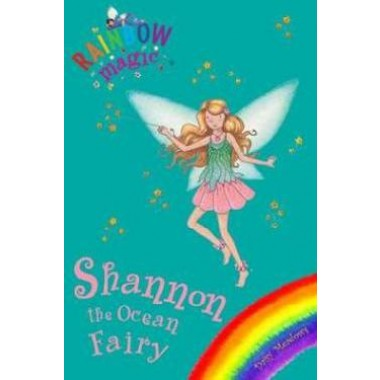 Rainbow Magic Early Reader: Shannon the Ocean Fairy