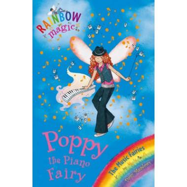 Poppy the Piano Fairy :The Music Fairies :Book 1