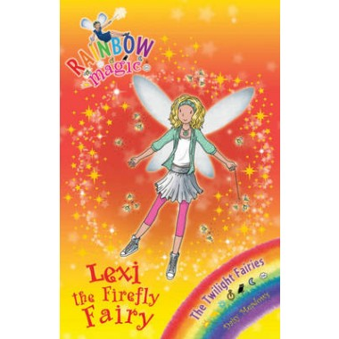 Rainbow Magic: Lexi the Firefly Fairy :The Twilight Fairies Book 2