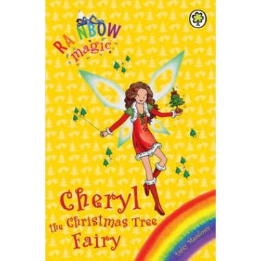 Cheryl the Christmas Tree Fairy :Winter 2010 Special