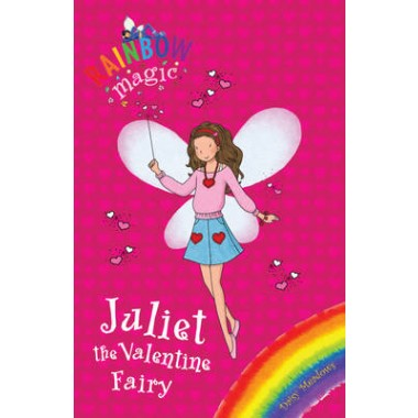 Rainbow Magic: Juliet the Valentine Fairy :Special