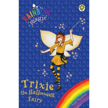 Rainbow Magic: Trixie the Halloween Fairy :Special