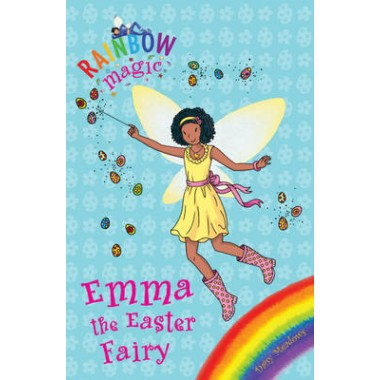 Rainbow Magic: Emma the Easter Fairy :Special