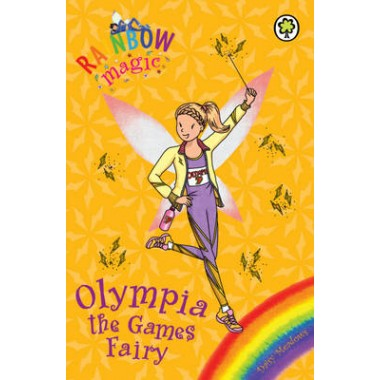 Rainbow Magic: Olympia the Games Fairy :Special