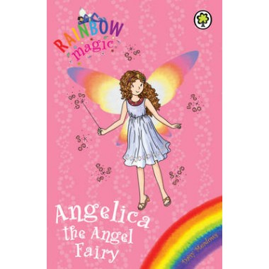 Rainbow Magic: Angelica the Angel Fairy :Special