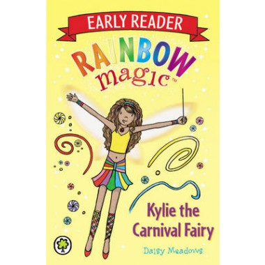 Rainbow Magic: Kylie The Carnival Fairy :Special