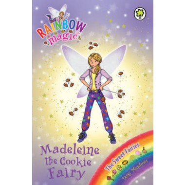 Rainbow Magic: Madeleine the Cookie Fairy :The Sweet Fairies Book 5