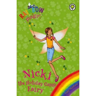 Rainbow Magic: Nicki the Holiday Camp Fairy :Special