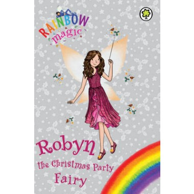 Rainbow Magic: Robyn the Christmas Party Fairy :Special