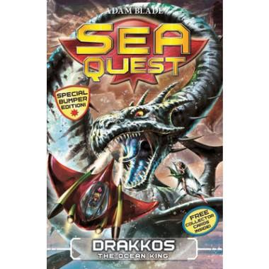 Sea Quest: Drakkos the Ocean King :Special 3
