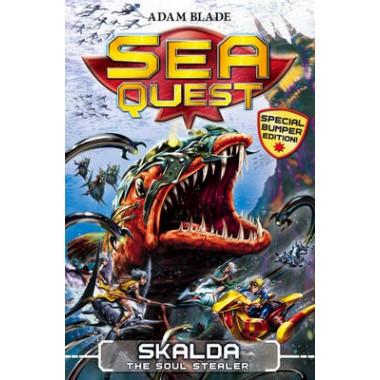 Sea Quest: Skalda the Soul Stealer :Special 2