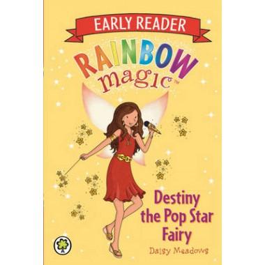 Rainbow Magic: Destiny the Pop Star Fairy :Special