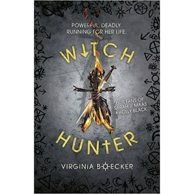 Witch Hunter: Witch Hunter :Book 1