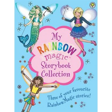 Rainbow Magic: My Rainbow Magic Storybook Collection