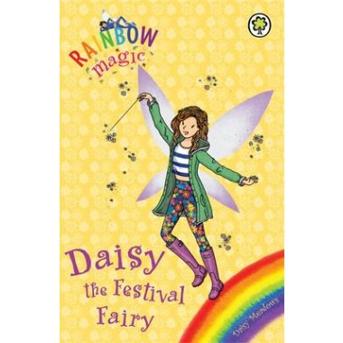 Daisy the Festival Fairy :Special