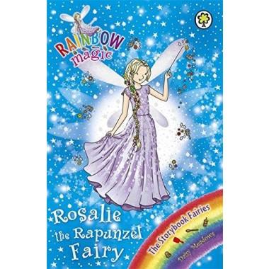 Rainbow Magic: Rosalie the Rapunzel Fairy :The Storybook Fairies Book 3