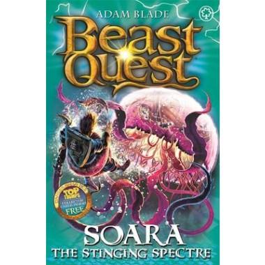 Beast Quest: Soara the Stinging Spectre :Series 18 Book 2