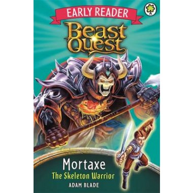 Beast Quest: Mortaxe the Skeleton Warrior :Special 6