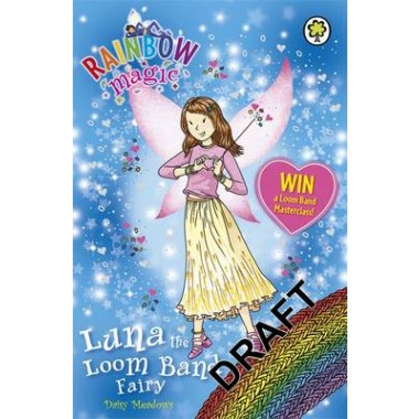 Rainbow Magic: Charlotte the Baby Princess Fairy :Special