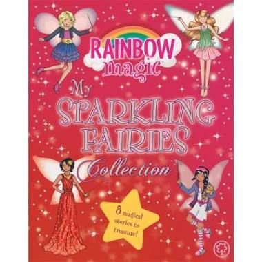 Rainbow Magic: My Sparkling Fairies Collection
