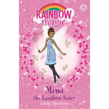 Rainbow Magic: Mimi the Laughter Fairy :The Friendship Fairies Book 3