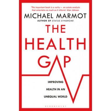 HEALTH GAP (UK)/P*