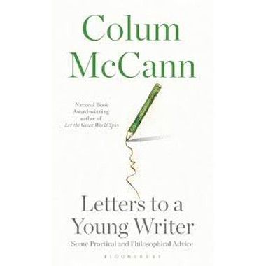 Letters to a Young Writer