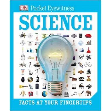 Pocket Eyewitness Science