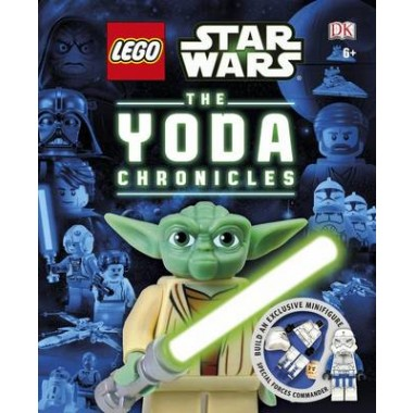 LEGO (R) Star Wars The Yoda Chronicles :With Minifigure