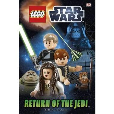 LEGO (R) Star Wars Return of the Jedi
