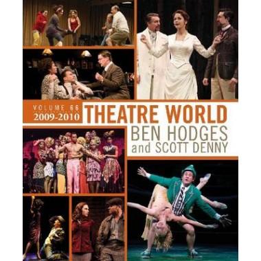 Theatre World 2009-2010 Season