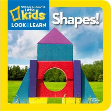 Look and Learn: Shapes