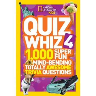Quiz Whiz 4