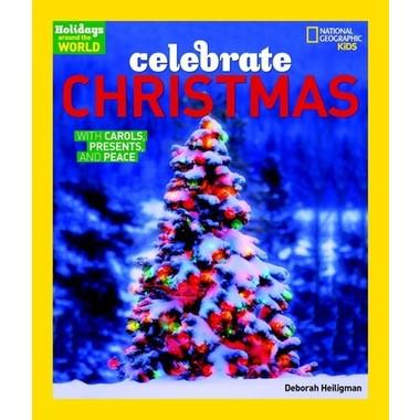 Holidays Around The World Celebrate Christmas