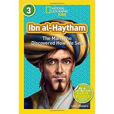 Nat Geo Readers Ibn Al-Haytham Lvl 3