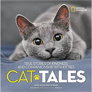 Cat Tales :True Stories of Kindness and Companionship with Kitties