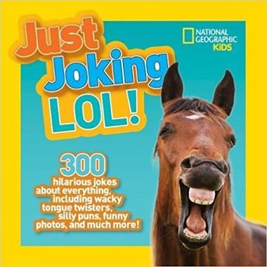 Just Joking :Lol!